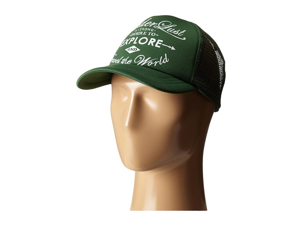 ONeill Beach Nomad Trucker Hat Fairway Caps