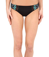 Nanette Lepore - Mantra Embroidery Charmer Bottoms