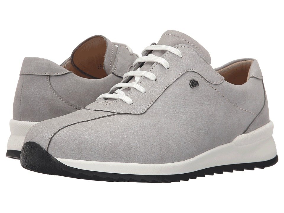 Finn Comfort Sarnia Rock Womens Lace up casual Shoes