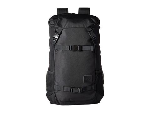 Nixon The Landlock SE Backpack - All Black