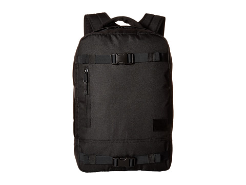 Nixon The Del Mar Backpack - All Black