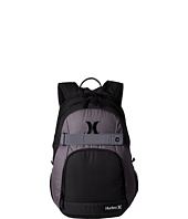 Hurley - Honor Roll Solid Backpack