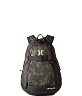 Hurley - Honor Roll Printed Backpack