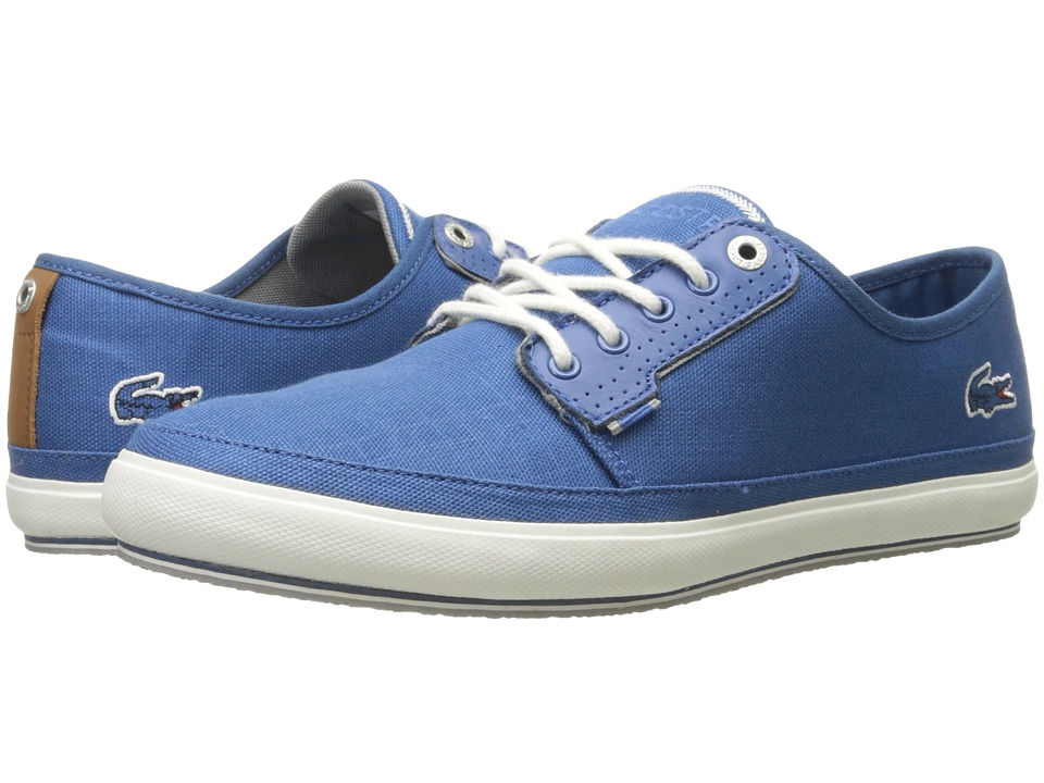 Lacoste - Saulieu 116 1 (Blue) Men