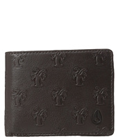 Nixon - The Imprint Bi-Fold Wallet