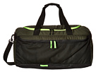 Hurley Fusion Duffle (Green/Voltage Green/White)