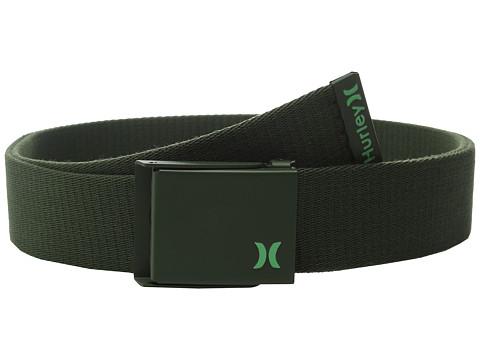 Hurley Honor Roll Belt