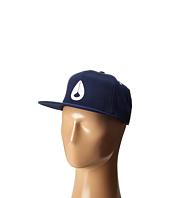Nixon - Icon 110 Snapback Hat