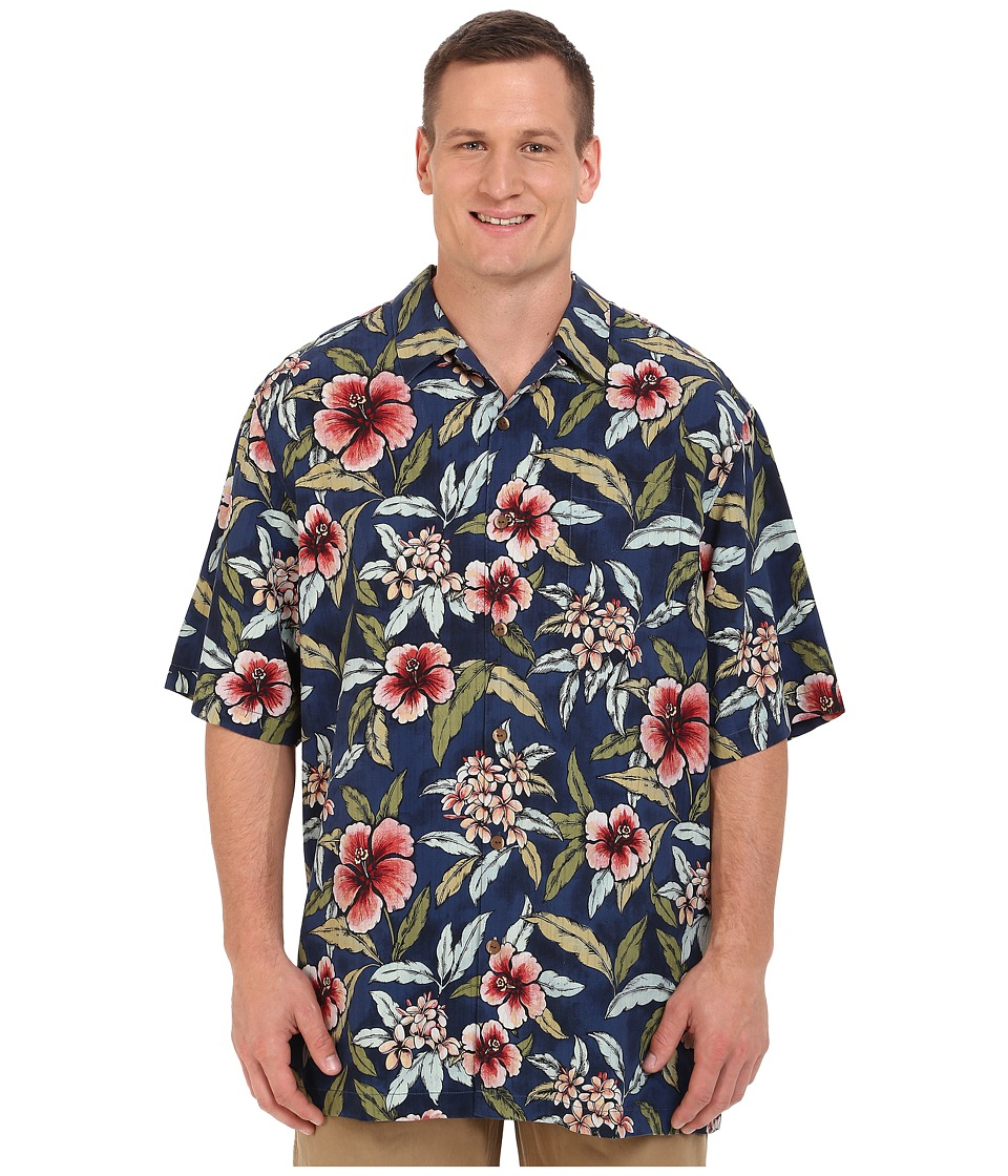 Tommy Bahama Big & Tall - Big Tall Garden Of Hope and Courage