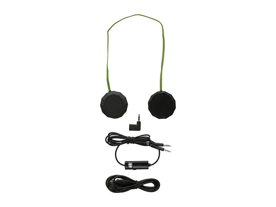 Smith Optics Outdoor Tech Wireless Audio Chips Black Headphones