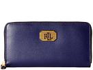 LAUREN Ralph Lauren Whitby Zip Wallet