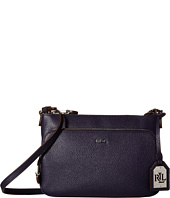 LAUREN by Ralph Lauren - Harrington Crossbody
