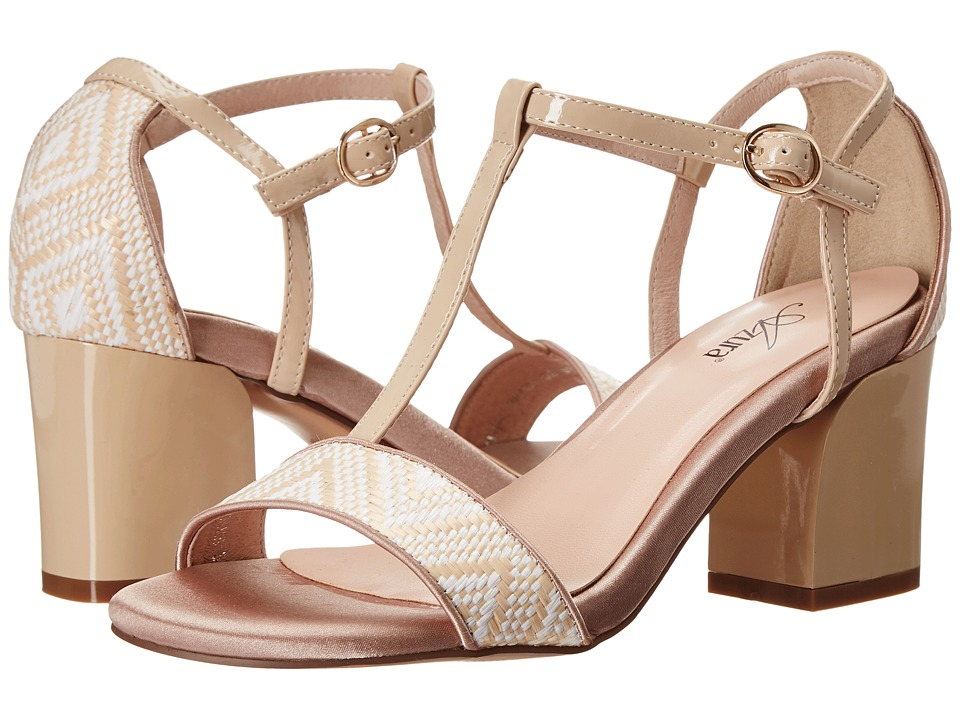 Spring Step Anzio Beige Womens Shoes