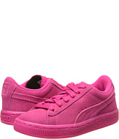 Puma Kids - Suede Iced Fluo (Little Kid/Big Kid)