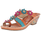 Spring Step - Peeps (Camel)