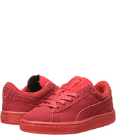 Puma Kids - Suede Iced (Little Kid/Big Kid)