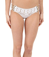 BECCA by Rebecca Virtue - La Boheme Lace Side Hipster Bottom
