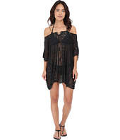 BECCA by Rebecca Virtue - La Boheme Tunic Cover-Up