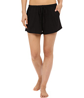 Yummie by Heather Thomson - Pima Jersey Flutter Shorts