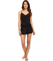 Yummie by Heather Thomson - Modern Solutions w/ Lace Trim Hollywood Romper