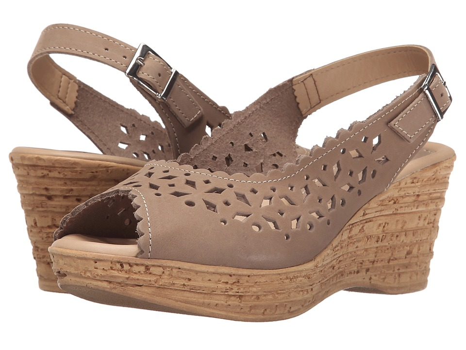 Spring Step Chaya Beige Womens Shoes