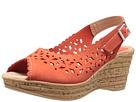Spring Step - Chaya (Orange)