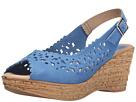 Spring Step - Chaya (Cobalt Blue)