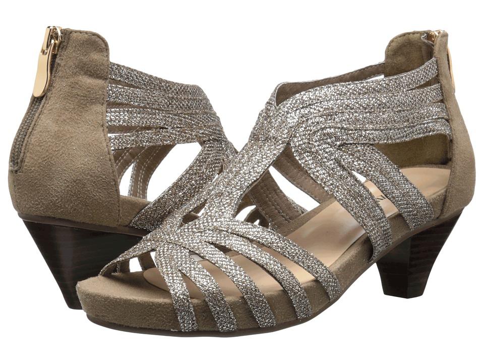 Spring Step - Esthetic (Gold) Women