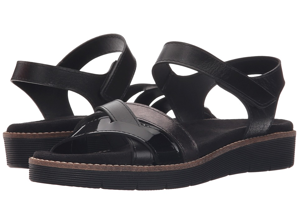 Spring Step Elzira (Black) Women