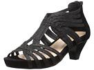 Spring Step - Esthetic (Black)