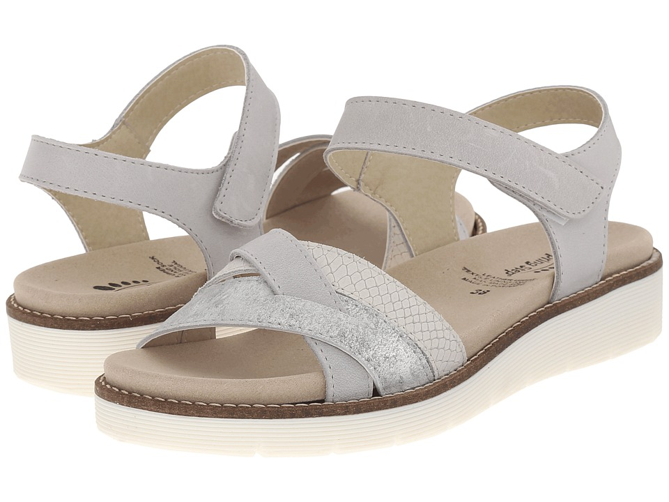 Spring Step Elzira (Gray) Women