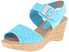 Spring Step - Mitu (Turquoise)