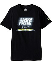 Nike Kids - Stadium Football Tee (Little Kids/Big Kids)