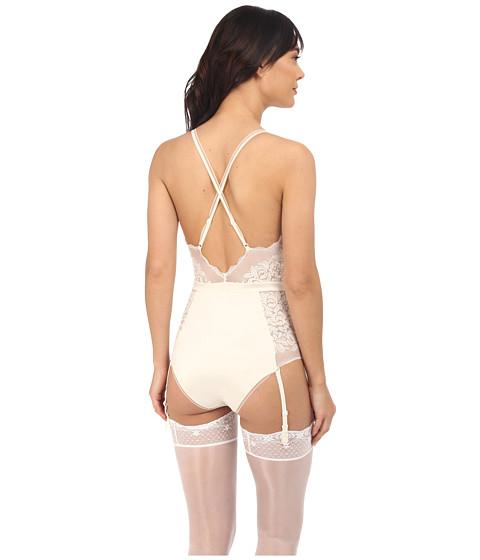 Calvin Klein Underwear Seduce Bodysuit at 6pm.com