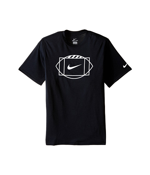 Nike Kids Ignite Football Tee (Little Kids/Big Kids)