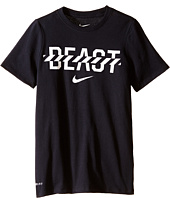 Nike Kids - Beast Tee (Little Kids/Big Kids)