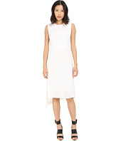 McQ - Straight Pleat Dress