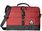 OGIO 15 Ruck Slim Case (Red)