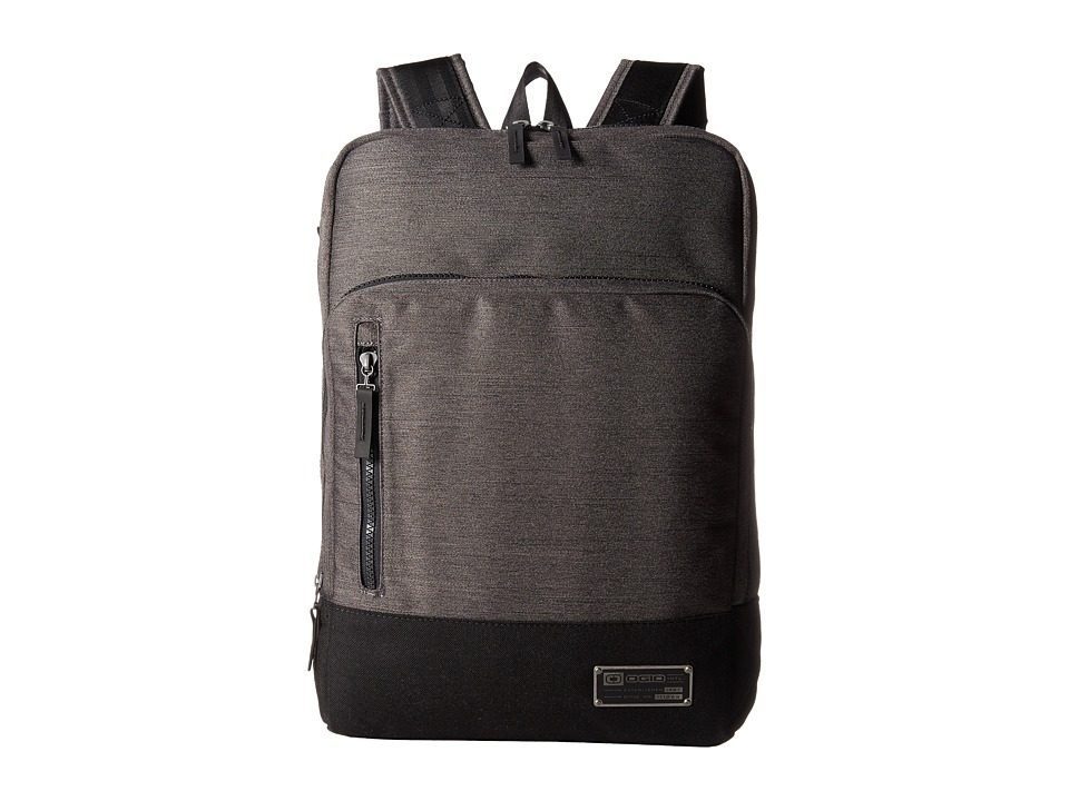 OGIO - Covert Pack (Heather Gray) Backpack Bags