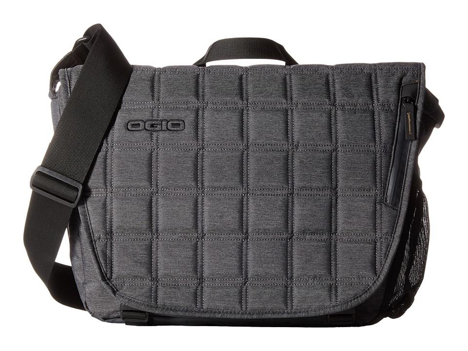 OGIO - Newt Messenger (Dark Static) Messenger Bags