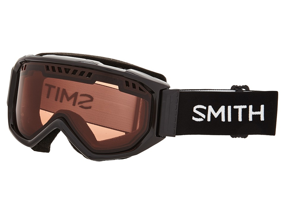 Smith Optics Scope Black/RC36 Snow Goggles