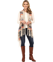 Rock and Roll Cowgirl - Vest 49V5087