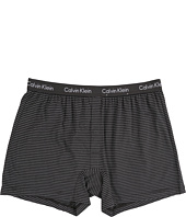 Calvin Klein Underwear - Boxer Matrix Slim Fit Knit Boxer