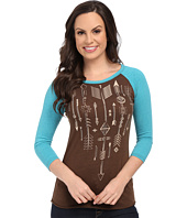 Rock and Roll Cowgirl - 3/4 Sleeve Knit 48T5048