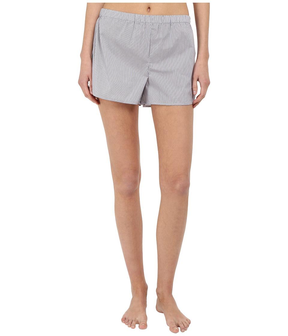 Stella McCartney Marie Skipping Shorts Stripe/White Womens Underwear