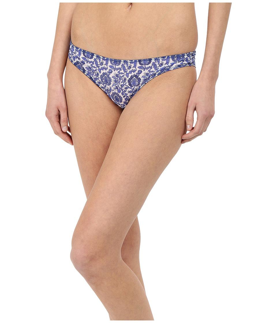 Stella McCartney Florence Fluttering Bikini Woodblock Print Womens Underwear