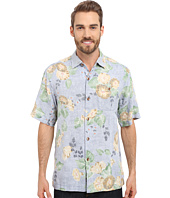 Tommy Bahama - Greenwich Garden Linen Camp Shirt