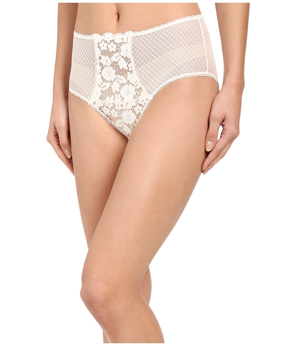 Stella McCartney Elsa Endearing High Waisted Knicker Primrose Womens Underwear