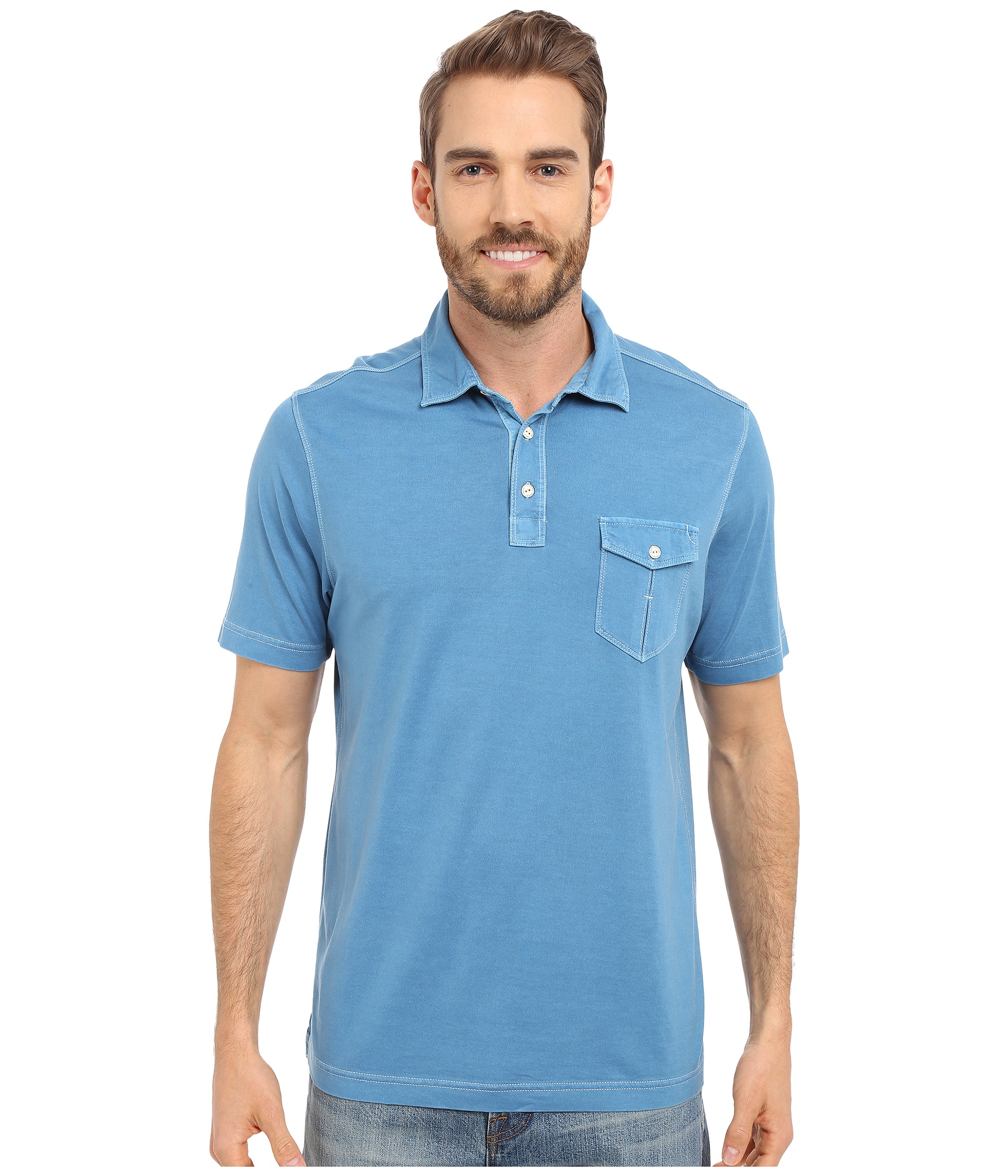 Tommy bahama vacanza polo free shipping both ways for Tommy bahama polo shirts on sale