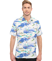 Tommy Bahama - Sydney Skyline Camp Shirt